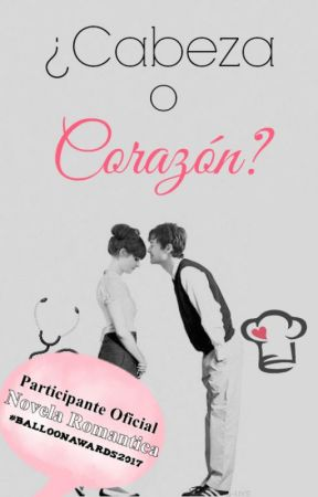¿Cabeza o Corazón? by BuckysEyeliner