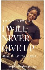 I Will Reach My Goal Weight This Year by BWWM_Fictions