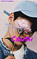 The Crush[boyxboy] by LowercaseGuy