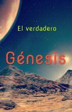 El verdadero Genesis by fabalix0106