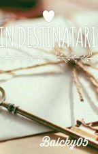 Sin Destinatario by Balcky05
