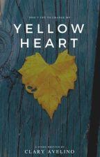Yellow Heart ✔️ by ClaraAvelino