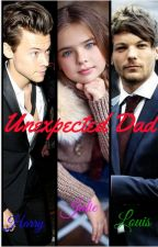 Unexpected Dad (Larry Stylinson) [Concluída] by larrynoqueerasfolk_