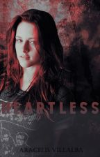 Heartless by Aracelis_V