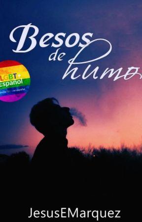 Besos de humo by JesusEMarquez