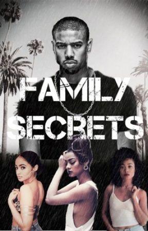 Family Secrets of love  by glammerlove