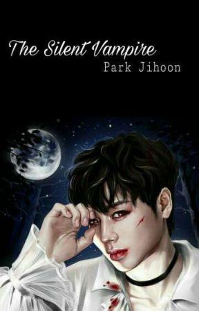 Silent   Park Jihoon by yejullae