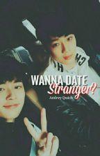 ▪ GuanHo: Wanna date stranger ? [guanlin × seonho] by qmt_tmp