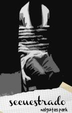 Secuestrado | PARK JIMIN by Nalguitas_Park