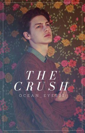 The Crush by ocean_eyes32