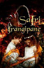Saga Vitae Flores: Il Sacro Frangipane ( III Libro) by EntramiNellAnima