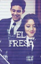 El fresa (Lutteo) by Soyluna23456