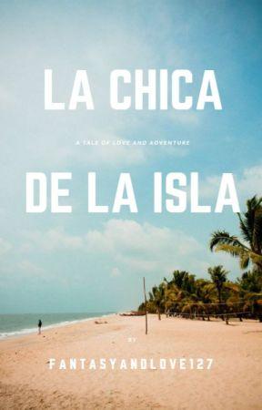 La chica de la isla by FantasyAndLove127