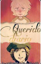 Querido Diario {Goldentrap Fnafhs} by -RumBxlle-