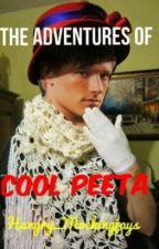 The Adventures Of Cool Peeta by Hungry_Mockingjays