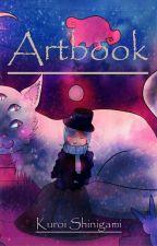 Doodle [ARTBOOK] by Kuroi_Shinigami
