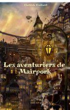 Les aventuriers de Mairpork by DolfieOkumura