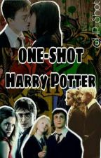 ONE-SHOT *Harry Potter* by HP_Shot