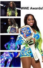 WWE Awards {CLOSED} by WWENominations