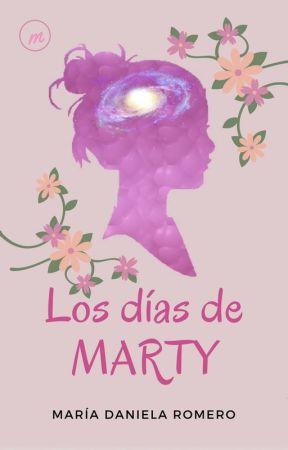 Los días de Marty by MariaDanielaR