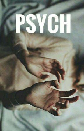 psych [boyxboy] by violent__