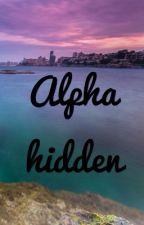 Alpha hidden by horror-e-co
