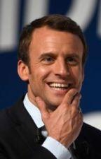 Mon premier vrai amour: Macron by EmmaEmma498