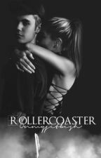 Rollercoaster (A Jailey Story) by onmyjetbish
