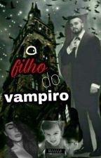 O filho do vampiro Luan Santana by LubsSantana12