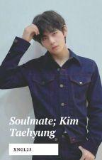 Soulmate ➡ Kth by xngl25
