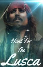 Hunt For The Lusca (Jack Sparrow X Reader) by DumpsterDaddy
