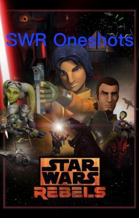 SWR One-shot's by Shadow_Lothcat
