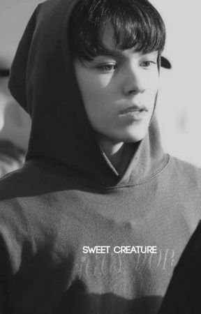 Sweet Creature ▸ Isaac Lahey by -hansolvernon
