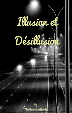Illusion et désillusion by TheNeverlandBooks3