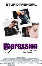 Depression • Nash Grier. (PARADA)  by stupidnashgirl