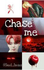 Chase me [Yoonmin] by Send_Jimins
