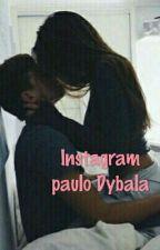 instagram / paulo dybala by CristyFlores4