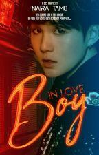 Boy In Luv [Bangtan Sonyeondan Fanfic] - Yoongi by SeokNai