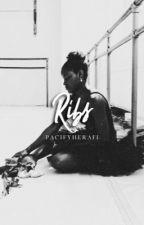 ribs - styles by pacifyherafi