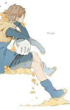 ♥ Nuestro amor no correspondido♥ [King y tu] by CherribyLike12