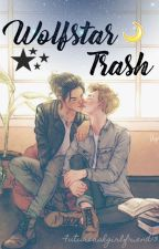 Wolfstar trash (Remus Lupin y Sirius Black) by FutureAshGirlfriend