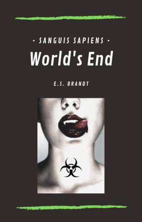 Sanguis Sapiens | World's End by ESBrandt