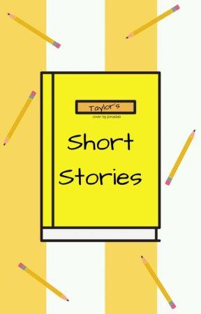 Short Stories by xLemonDrops