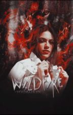 Wildfire ➼ Damon Salvatore [ON HOLD] by -voidraeken