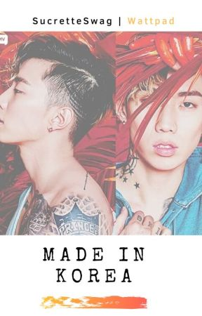 Made In Korea [ K-Artists ] by SucretteSwag