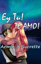 Ey Tu!! TE AMO!! {Armin X ____} Fanfic CDM by DoAnniSoon