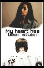 لقد سرقت قلبي by CuteBieber1994
