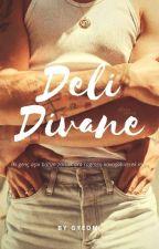 Deli Divane by ghost_la_sombra