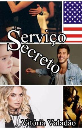 Serviço Secreto by VitoriaValadao2
