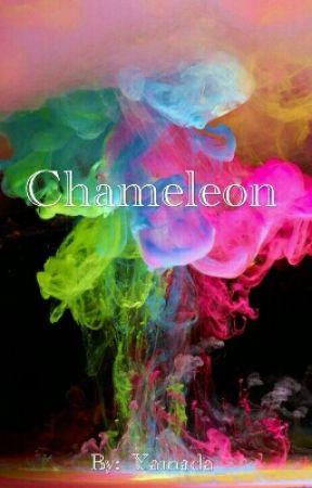 Chameleon by _Yamada_
